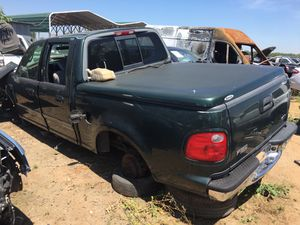 2000 F150 For Parts ONLY! for Sale in Fresno, CA
