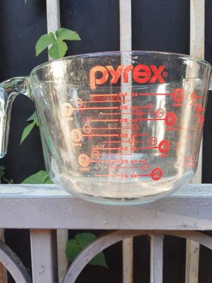 Pyrex Measuring Cup for Sale in Los Angeles, CA