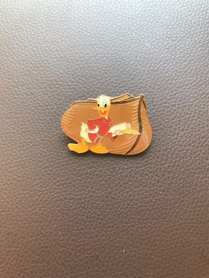Donald Duck Pin with Noahs Ark 1999 Disney for Sale in Littleton, CO