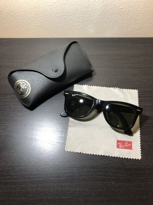 Ray Bans sunglasses for Sale in Marysville, WA