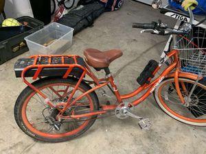 Electric bike for Sale in Hendersonville, TN