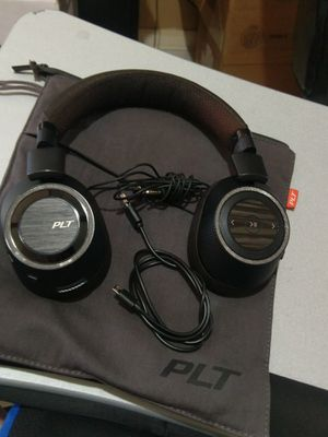 Plantronics Backbeat Pro 2 Bluetooth Headphones for Sale in Houston, TX