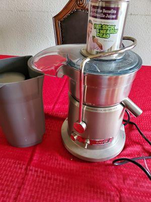 Breville juicer elite for Sale in Austin, TX