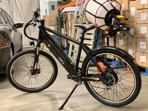 Electric Bicycle for Sale in Orange, CA