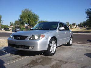 2003 mazda protege ES / low miles for Sale in Phoenix, AZ