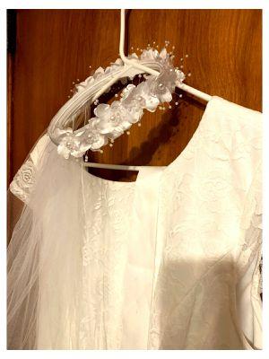 White Dress. for Sale in Windsor Locks, CT