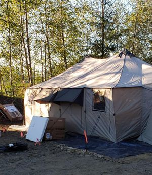 Camping tent for Sale in Battle Ground, WA
