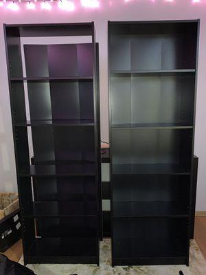 IKEA Finnby bookshelves for Sale in Seattle, WA