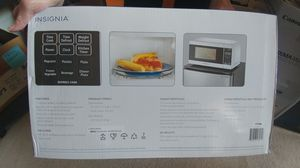 Isignia 0.7 Cu. Ft. Compact Microwave. New for Sale in Vancouver, WA
