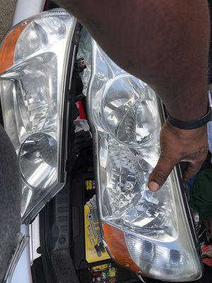 2003 Acura TL Headlight Assembly for Sale in Boston, MA