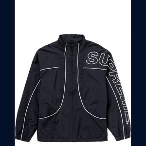 Supreme Piping Track Jacket for Sale in Whittier, CA