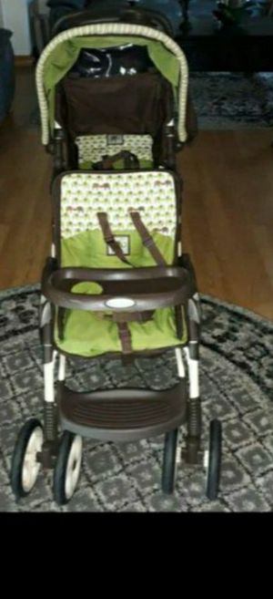 Duo Glider double stroller for Sale in Gaithersburg, MD