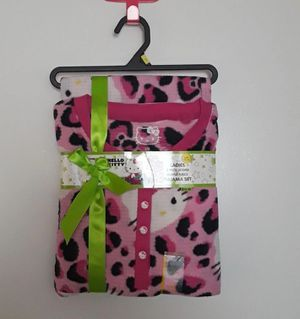 Hello kitty Pajama Set for Sale in Kissimmee, FL