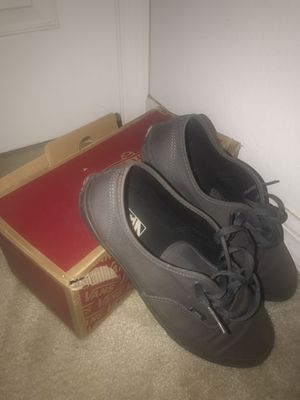 Vans Grey for Sale in Daytona Beach, FL