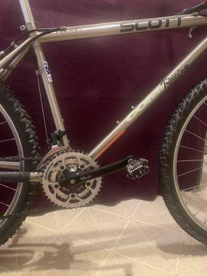Scott mountain bike for Sale in Whittier, CA