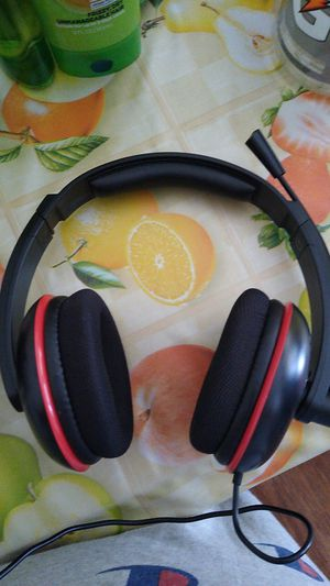 Turtle beach p11 headset for Sale in Pittsburg, CA