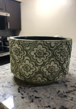 Succulent pot for Sale in Bedford, TX