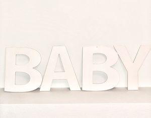 Baby Letters. Free for Sale in Auburn, WA