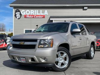 2007 Chevrolet Avalanche for Sale in Yakima,  WA