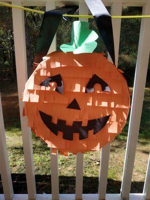 Pinata Halloween 🎃 handmade for Sale in Morrisville, NC