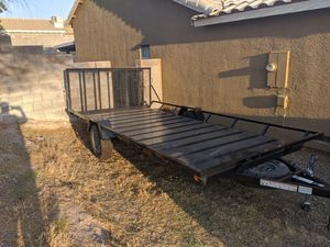 Voyager trailer for Sale in Henderson, NV