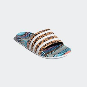 Adidas slides for Sale in Arlington, VA