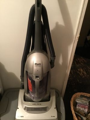 Shark Vacuum for Sale in Philadelphia, PA