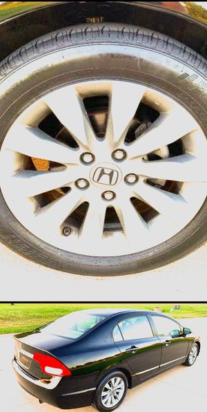 !!Price$1OOO 2OO9 Honda Civic!! for Sale in Baltimore, MD