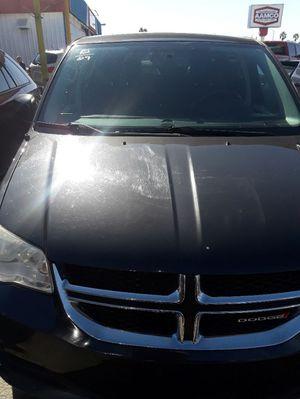 2012 Dodge Grand Caravan for Sale in San Bernardino, CA