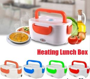 Electric heated lunch box for Sale in Philadelphia, PA