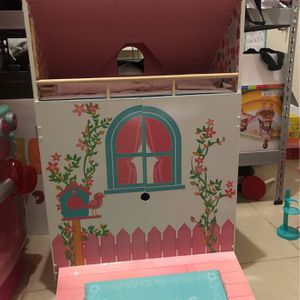 Playhouse dolls for Sale in Miami, FL