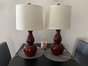 Lamp for Sale in Winthrop, MA