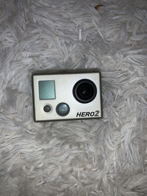GoPro Hero 2 for Sale in South Lake Tahoe, CA