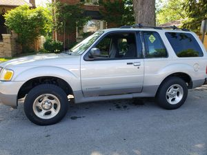 2002 Ford Explorer Sport for Sale in South Holland, IL