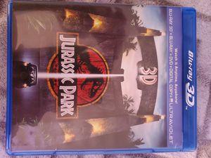 3D Jurassic park. . for Sale in Ashland City, TN