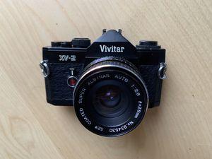 Vivitar XV-2, 35mm film camera for Sale in Los Angeles, CA