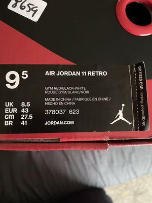 Retro Jordan 11 brand new for Sale in Columbia, SC