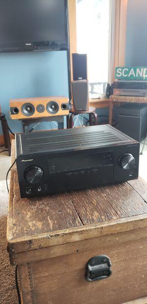 Pioneer VSX-523 AV HDMI Receiver for Sale in Poulsbo, WA