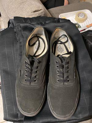 Vans men's size 12 for Sale in Sanger, CA