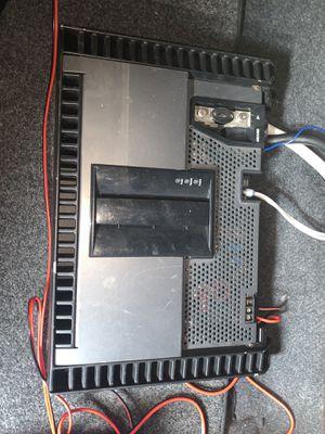 Rockford T1000 Amp for Sale in Baton Rouge, LA