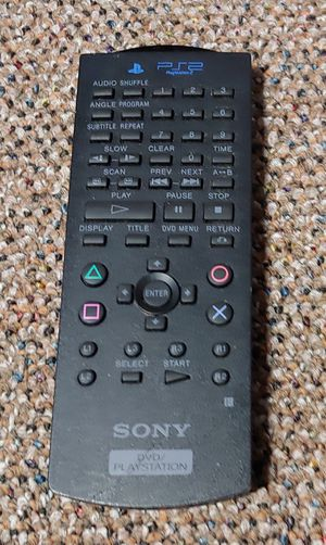 Sony PS2 Remote for Sale in Burlington, NC
