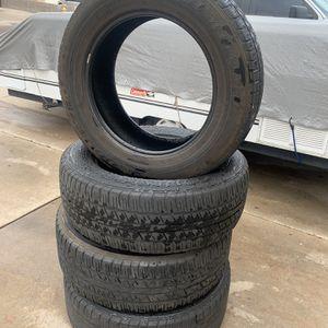 275/60/20 for Sale in Phoenix, AZ