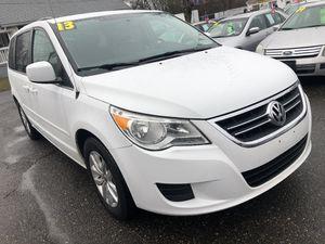 Volkswagen Routan Se 2013 for Sale in Monroe Township, NJ