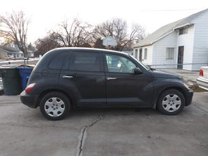 2008 PT Cruiser trade for small truck for Sale in West Valley City, UT