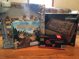 Classic Games: Bundle Pack! for Sale in Delaware, OH
