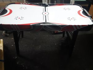 Air hockey table for Sale in SHOEMAKERSVLE, PA