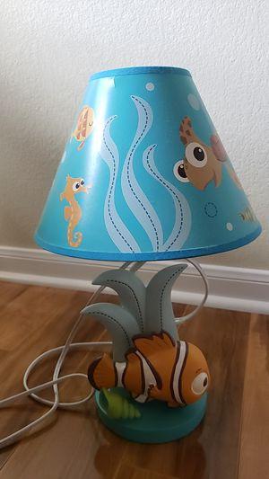 Nemo lamp for Sale in Hutto, TX