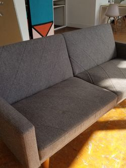 Grey Couch for Sale in San Diego,  CA