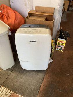 Hisense Dehumidifier for Sale in Lutz,  FL