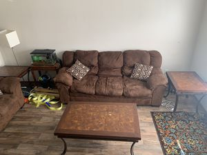 Living room for sale for Sale in Delaware, OH